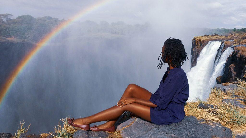 Travel solo in Victoria Falls, Zambia