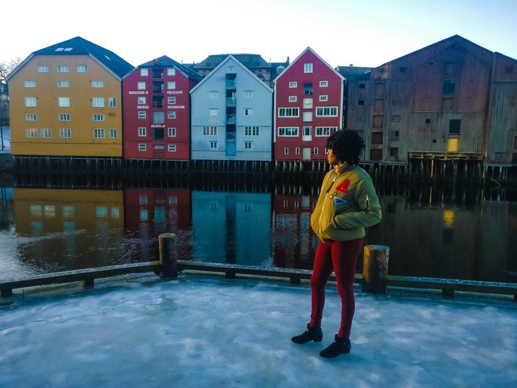 Shishi in Trondheim