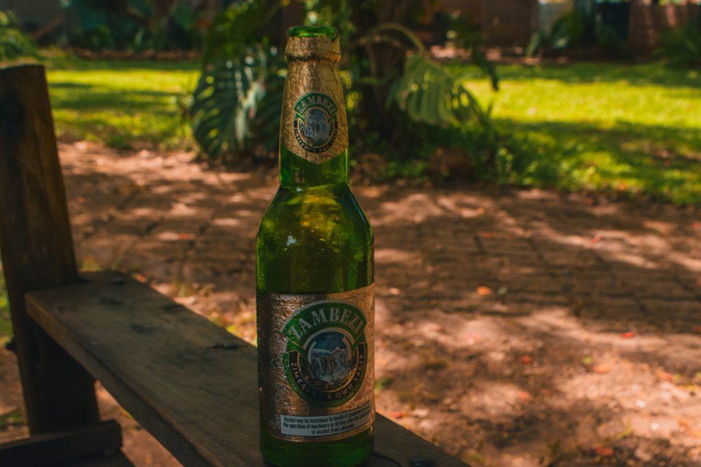 Zambezi, Zim's beer brand
