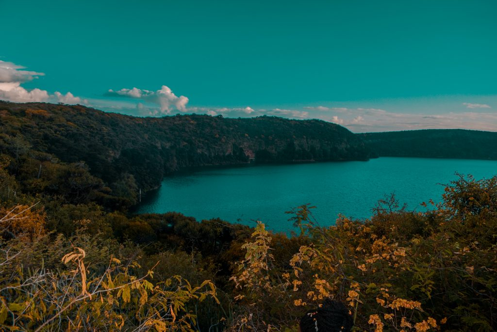 Lake Chala, Taita Taveta County