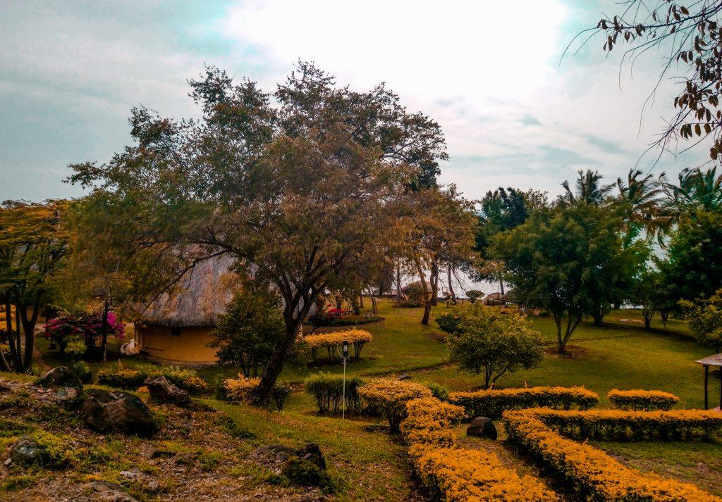 Lake Victoria Safari Village