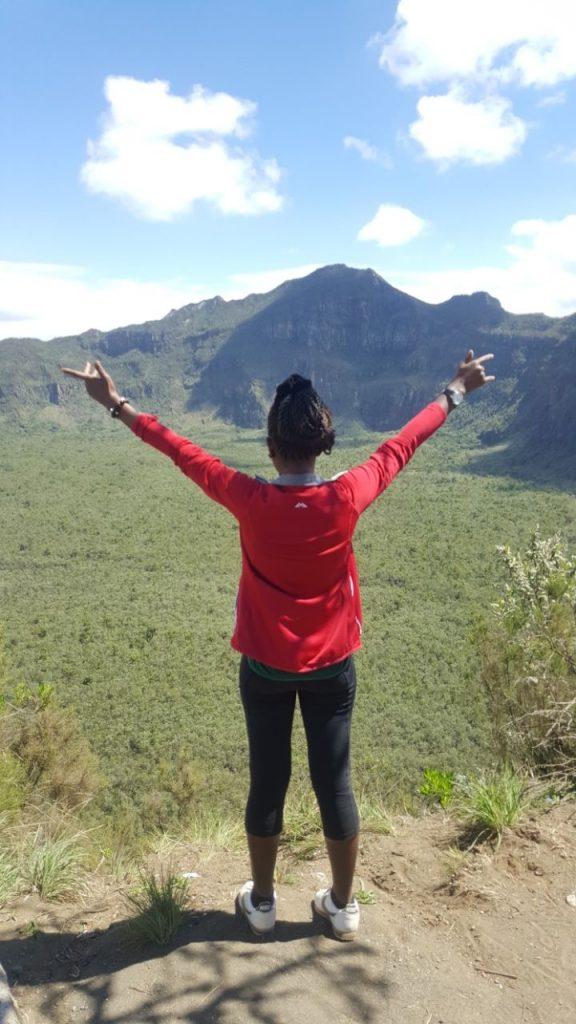 Longonot, Kenya