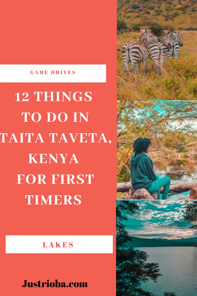 Things to do in Taita Taveta County