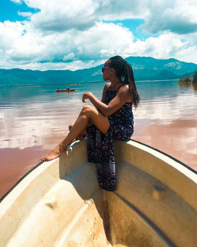 Lake Jipe, Taita Taveta County