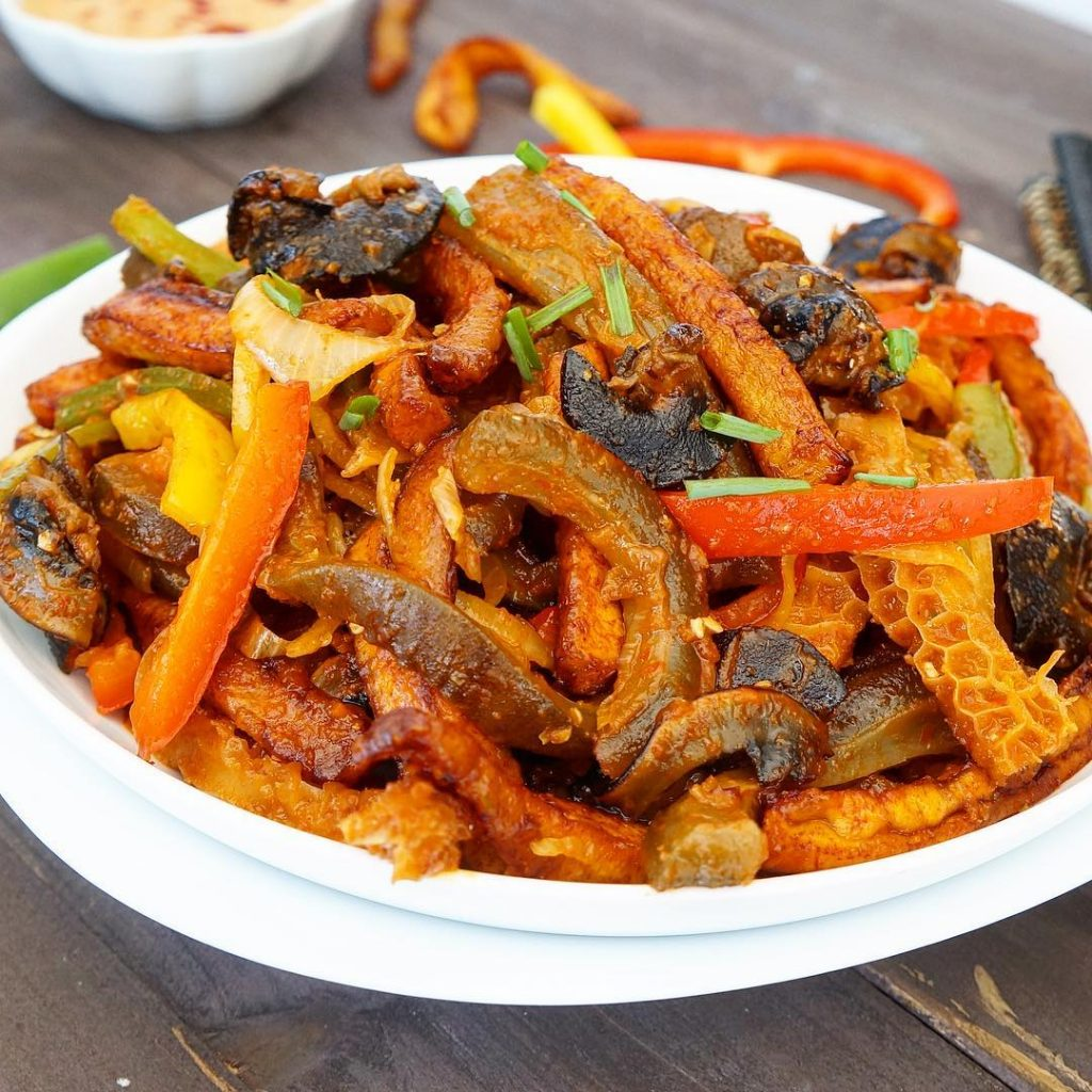 what to eat in Lagos. Justrioba,com