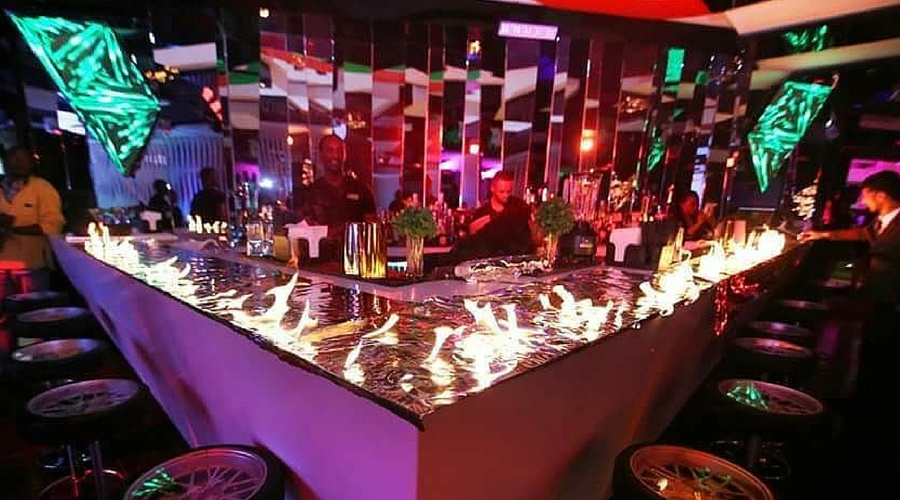 B Club, Nairobi
