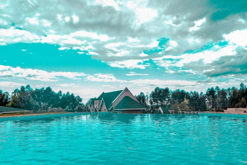 Just Rioba Travel Lake Ol Bolossat