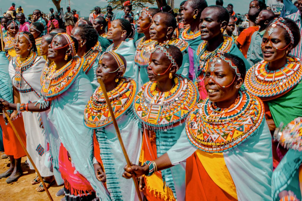 Is it safe to travel to Samburu?