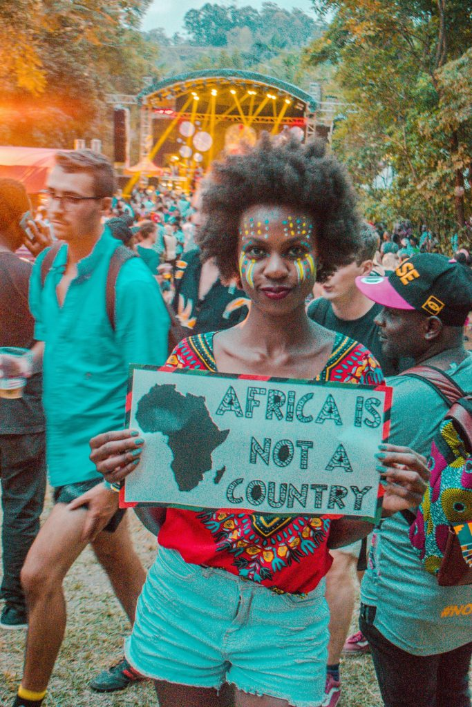 A List Of Cultural And Music Festivals In Africa