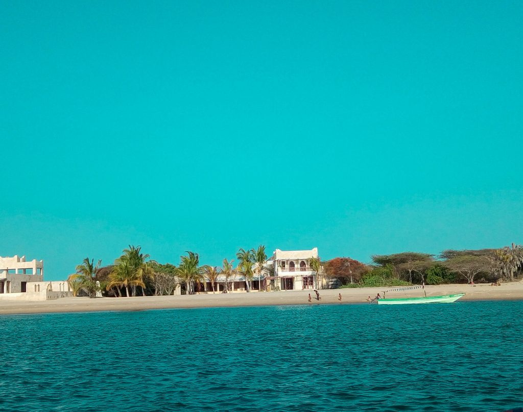 The Ultimate guide to visiting Lamu Island for the first time - A guide for anyone visiting Lamu. It includes what to expect in Lamu, getting around, the best way to travel to Lamu and where to stay
