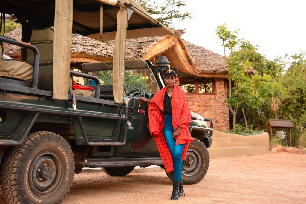 Essential Things you must pack for your African safari in Kenya| These items will come handy during your travels in Kenya