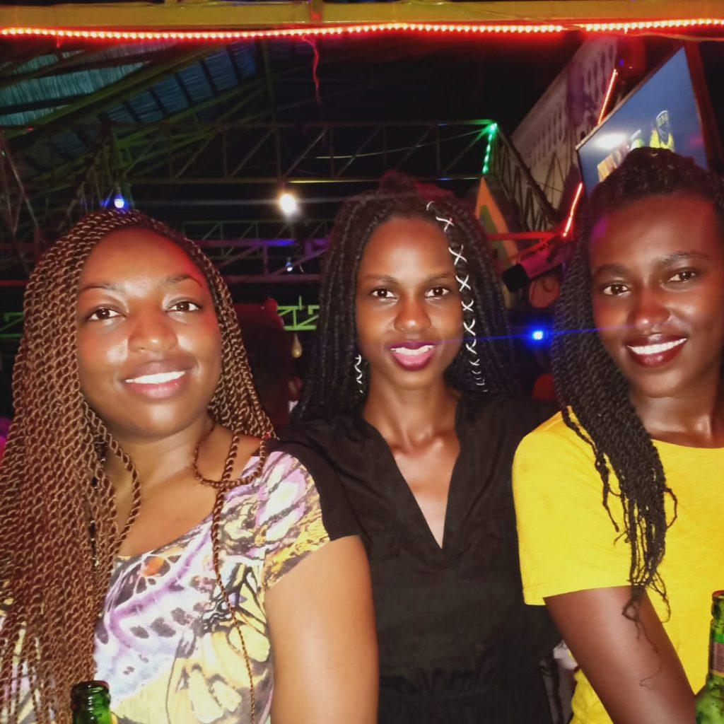 all girls trip in Nyali!