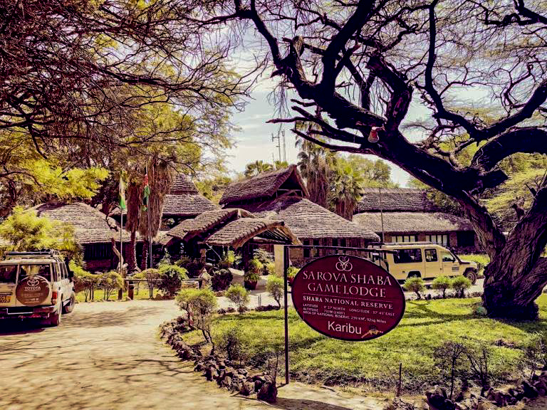 Shaba Challenge- Staying at Sarova Shaba htotel- Things you need to know-