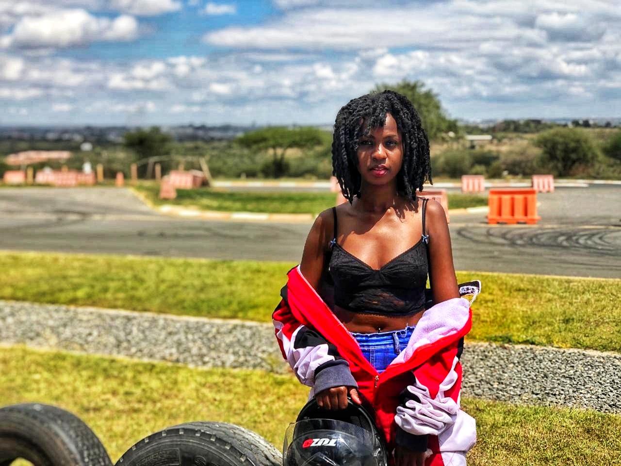 Cool and Fun things to do in Nairobi: GP Karting at Whistling Moran